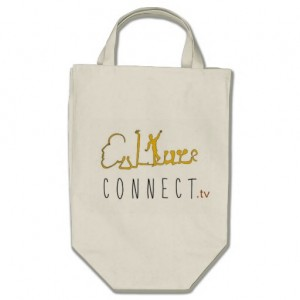Culture Connect Tote Bag