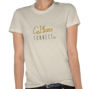 Culture Connect TV T-Shirt