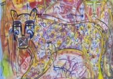 Oaxacan Artist Calixto Robles