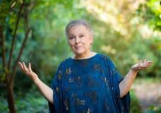 Dorothy Fadiman Portrait